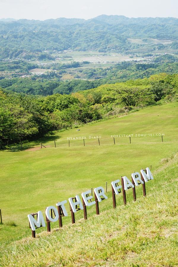 マザー牧場、MOTHER FARM みはらし